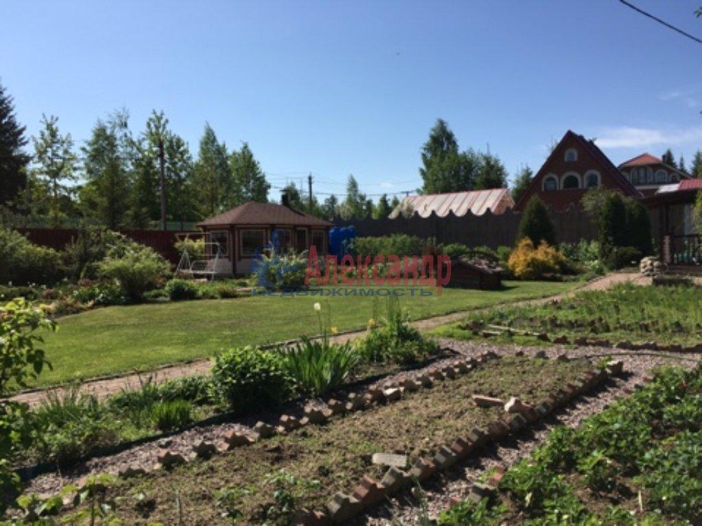 Садовый дом (288м2) на продажу — фото 24 из 24