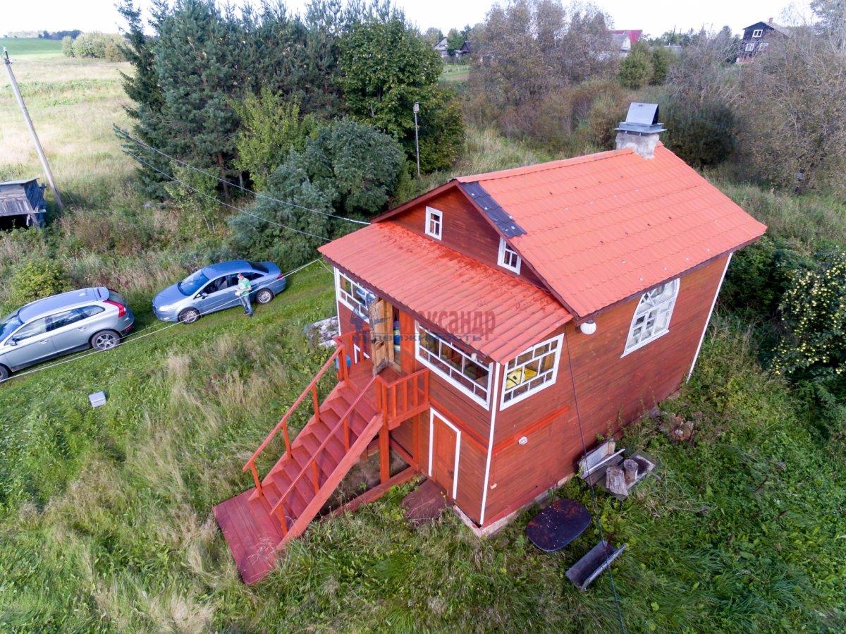 Жилой дом (95м2) на продажу — фото 11 из 14