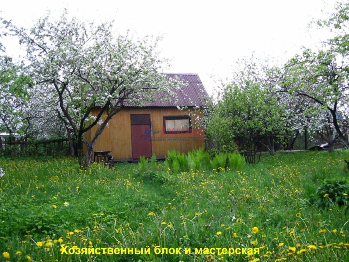 Дачный дом (60м2) на продажу — фото 6 из 12