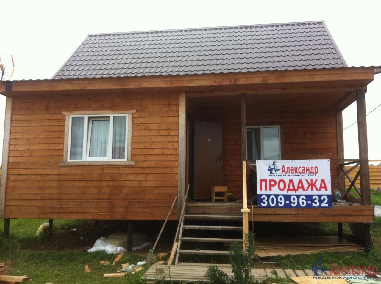 Жилой дом (112м2) на продажу — фото 3 из 9