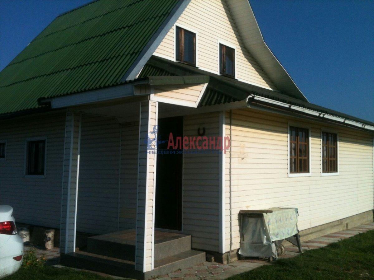 Жилой дом (105м2) на продажу — фото 2 из 9