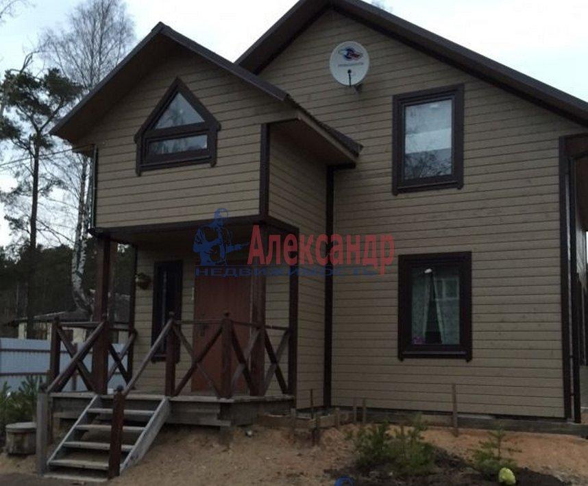 Жилой дом (130м2) на продажу — фото 10 из 11