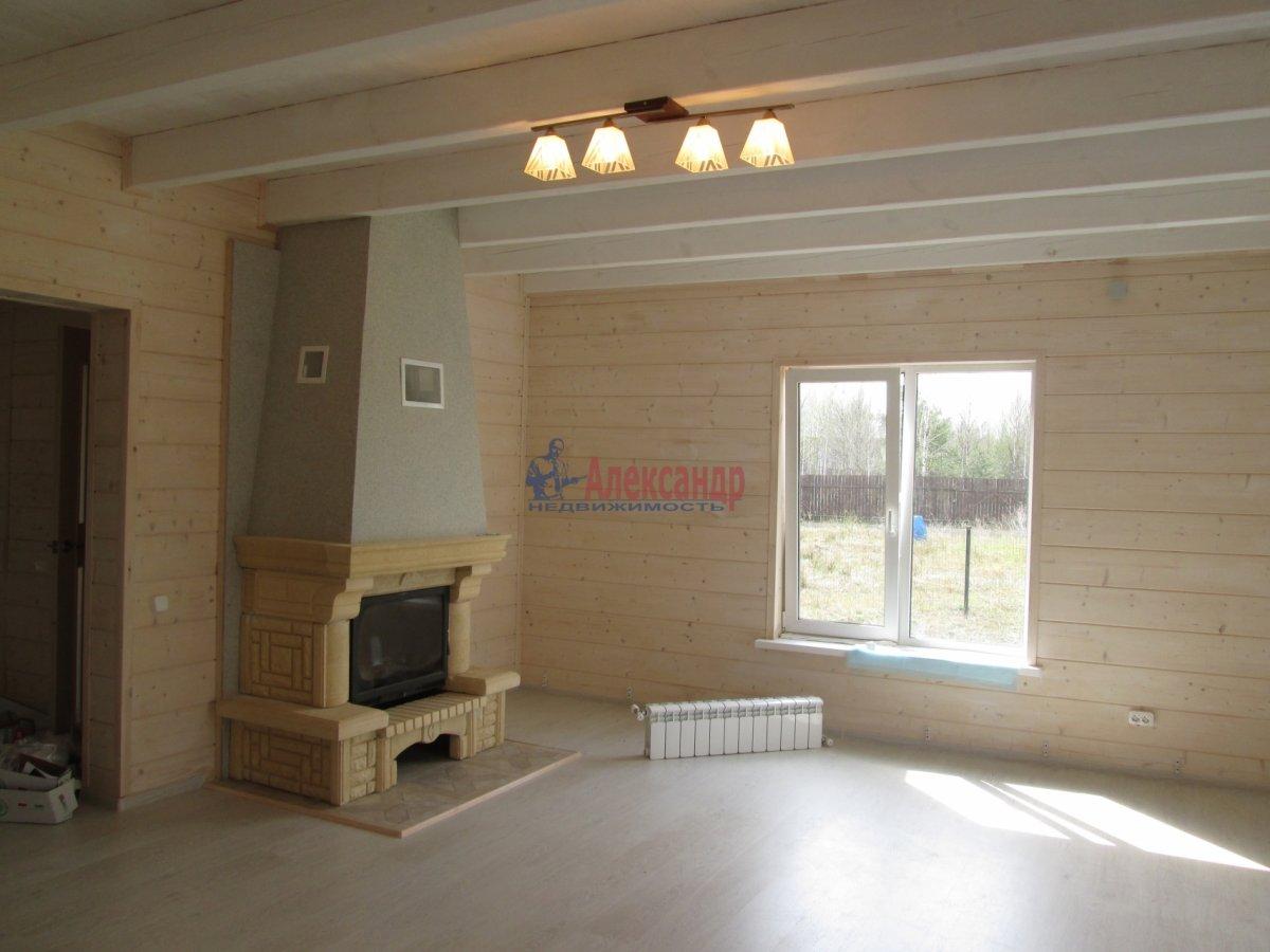 Жилой дом (170м2) на продажу — фото 3 из 6