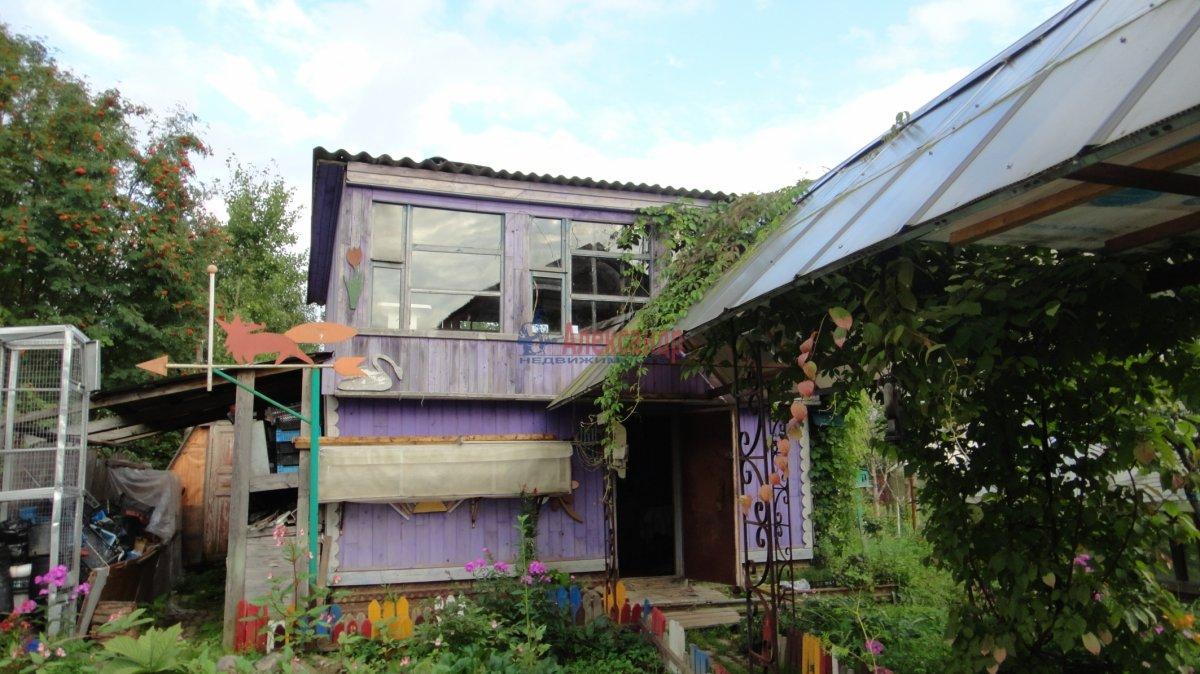 Садовый дом (55м2) на продажу — фото 20 из 24