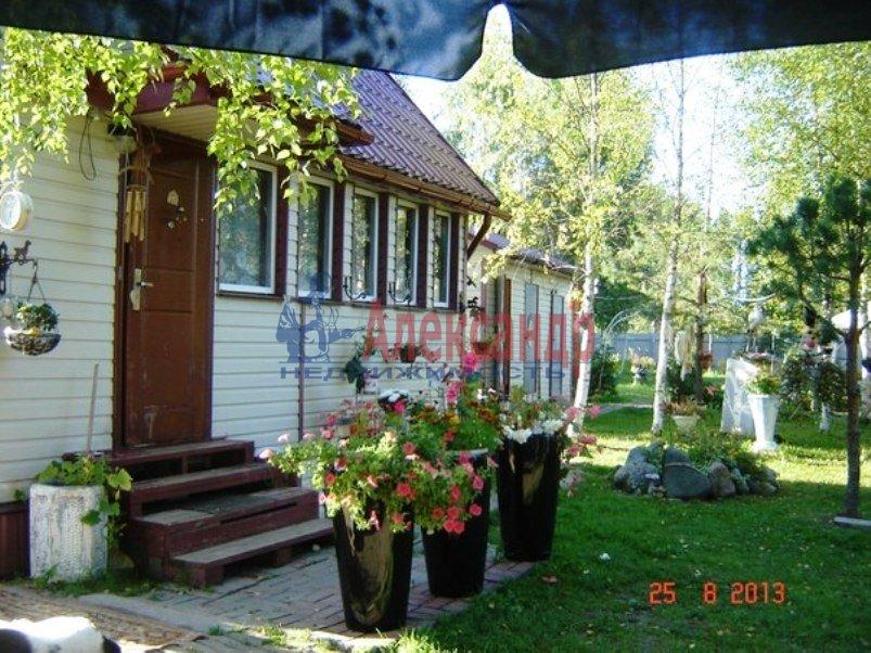 Жилой дом (54м2) на продажу — фото 1 из 8