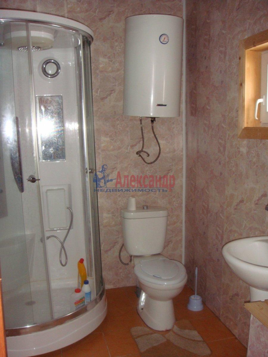 Жилой дом (0м2) на продажу — фото 11 из 16