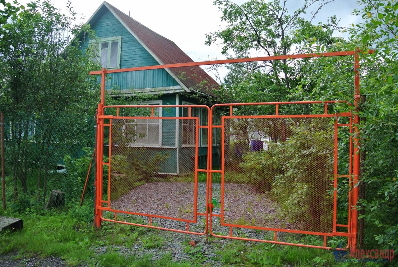 Дачный дом (48м2) на продажу — фото 1 из 22