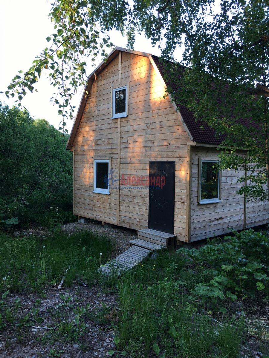 Жилой дом (60м2) на продажу — фото 6 из 8
