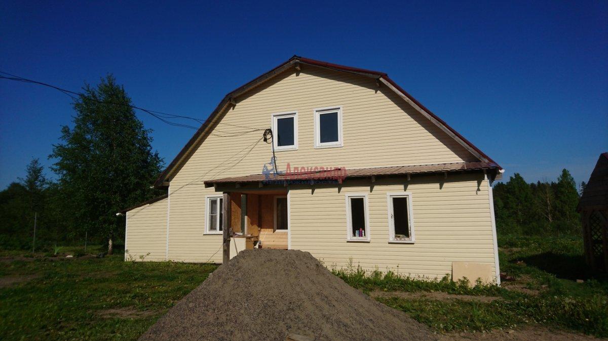 Жилой дом (75м2) на продажу — фото 2 из 20