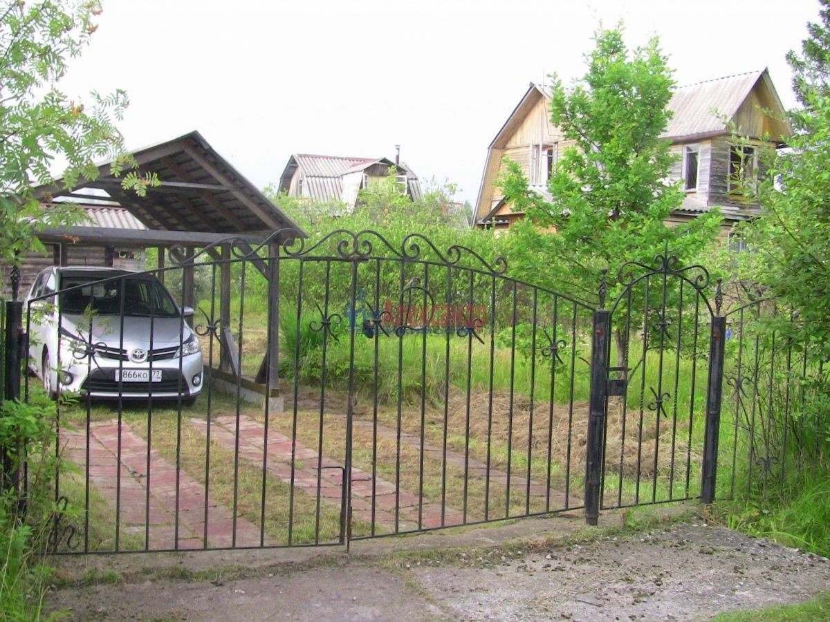 Дачный дом (50м2) на продажу — фото 1 из 7