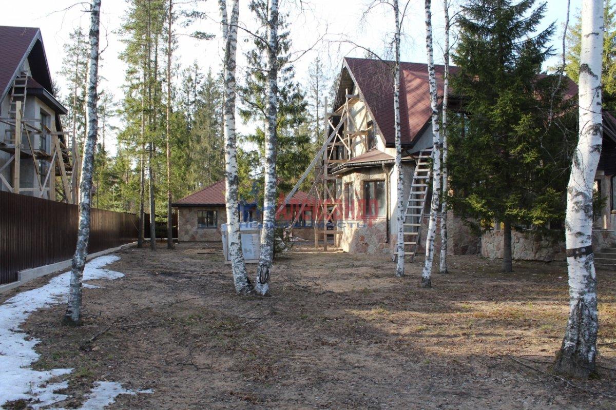 Жилой дом (221м2) на продажу — фото 6 из 32