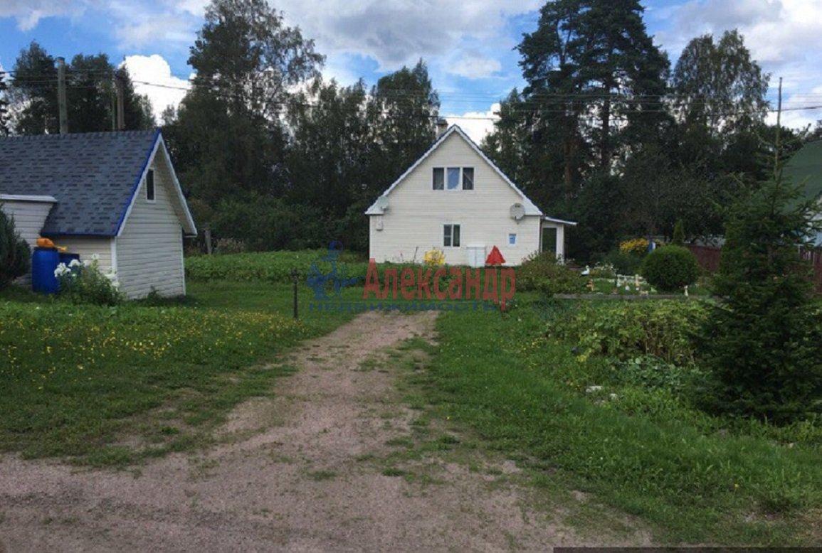 Жилой дом (146м2) на продажу — фото 7 из 15