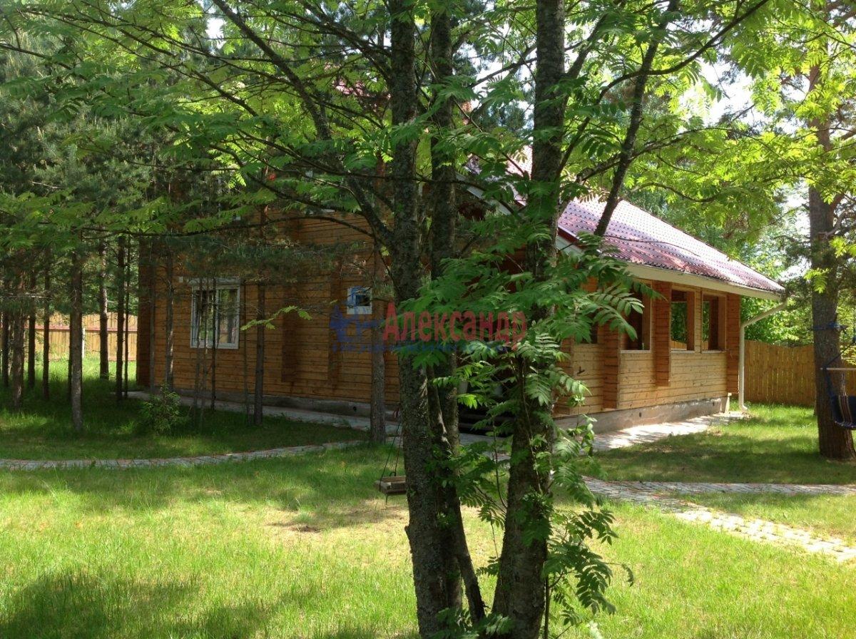 Жилой дом (135м2) на продажу — фото 1 из 4