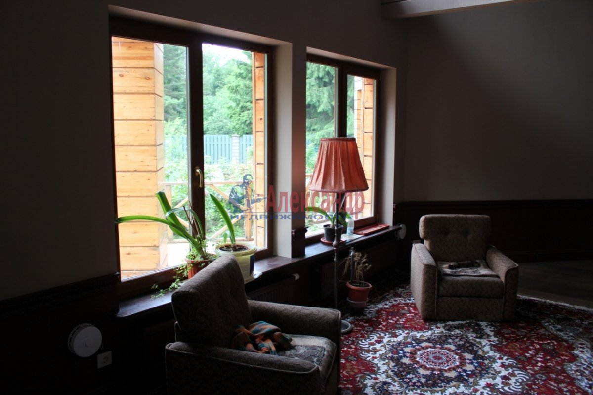 Жилой дом (360м2) на продажу — фото 12 из 27