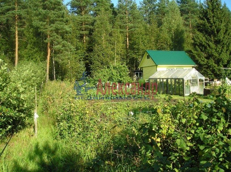 Жилой дом (0м2) на продажу — фото 1 из 5