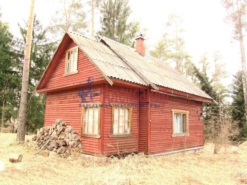 Садовый дом (75м2) на продажу — фото 2 из 6