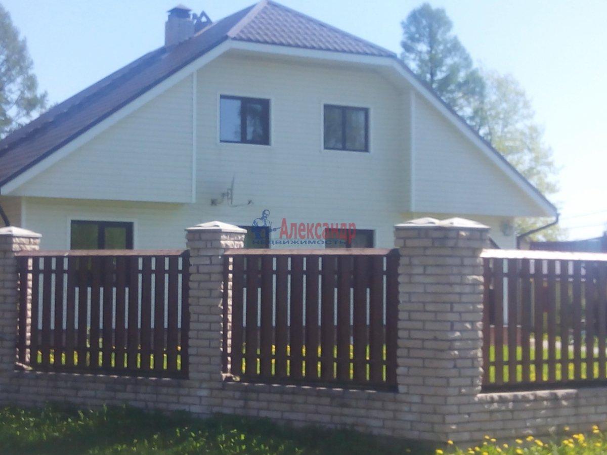 Жилой дом (147м2) на продажу — фото 10 из 11