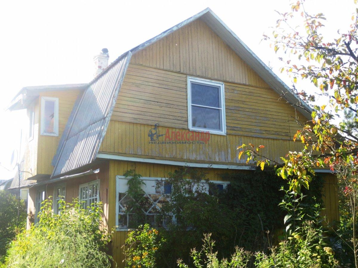 Садовый дом (108м2) на продажу — фото 2 из 21