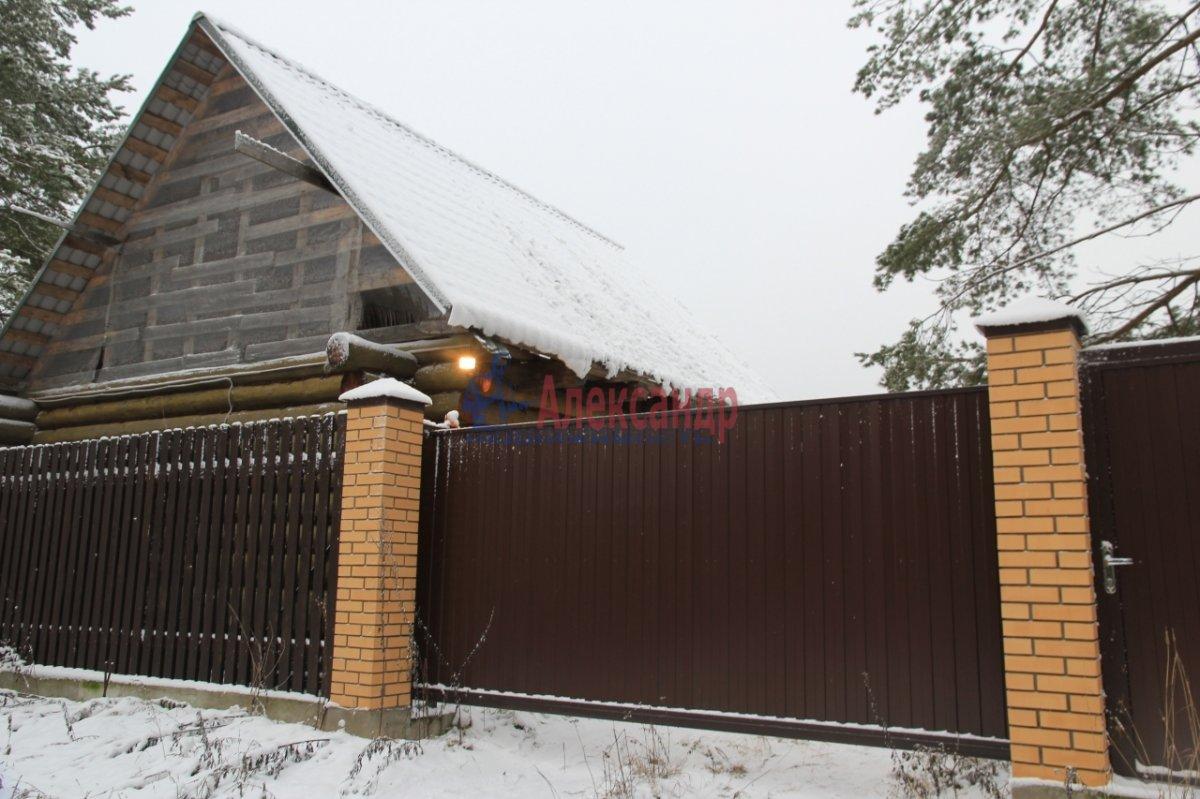 Жилой дом (51м2) на продажу — фото 8 из 8