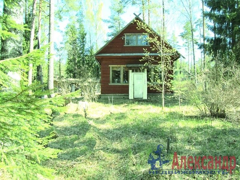 Садовый дом (75м2) на продажу — фото 4 из 9