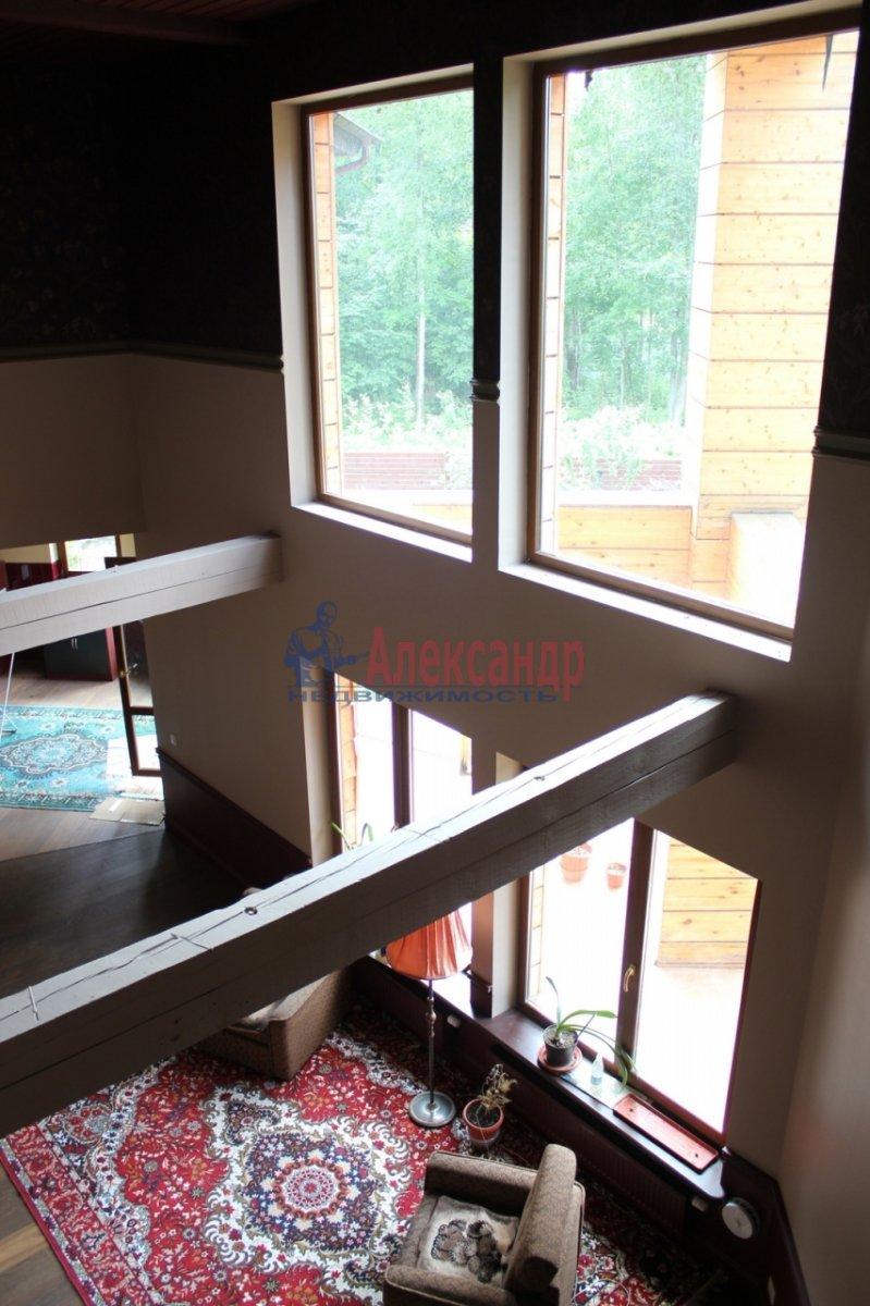 Жилой дом (360м2) на продажу — фото 14 из 27