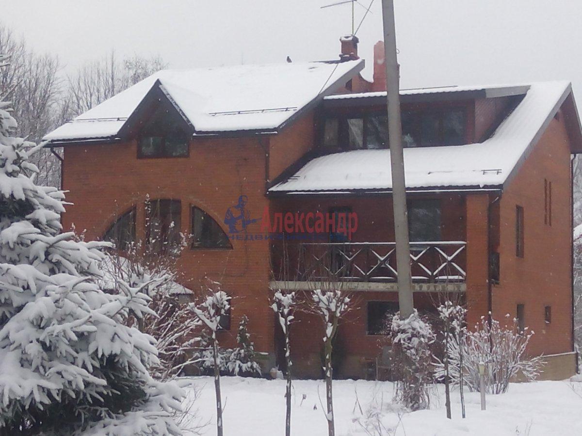 Жилой дом (336м2) на продажу — фото 1 из 14