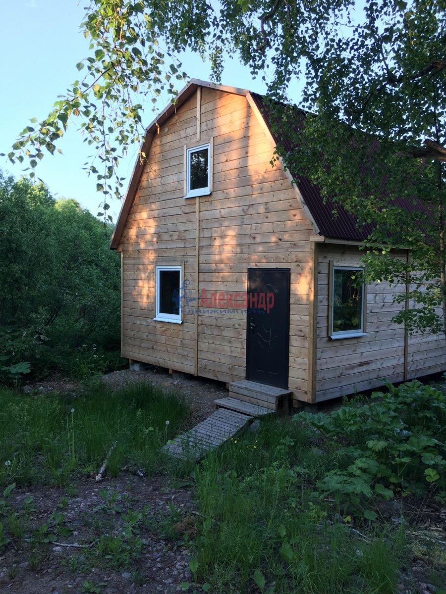 Жилой дом (60м2) на продажу — фото 4 из 8