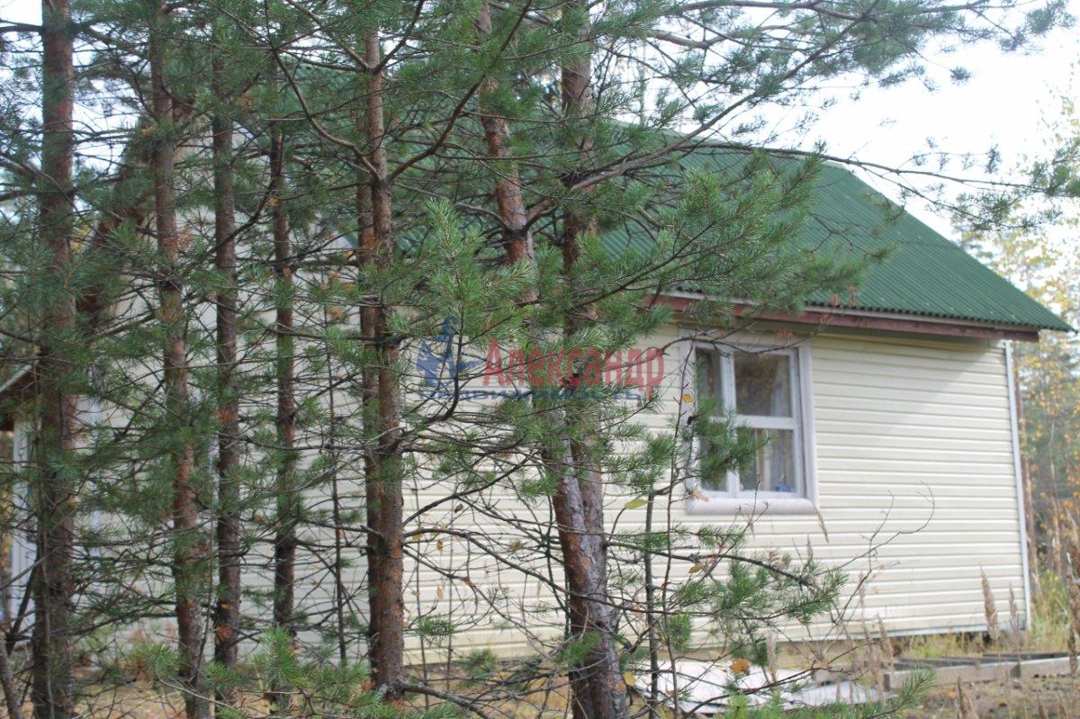 Жилой дом (40м2) на продажу — фото 1 из 9