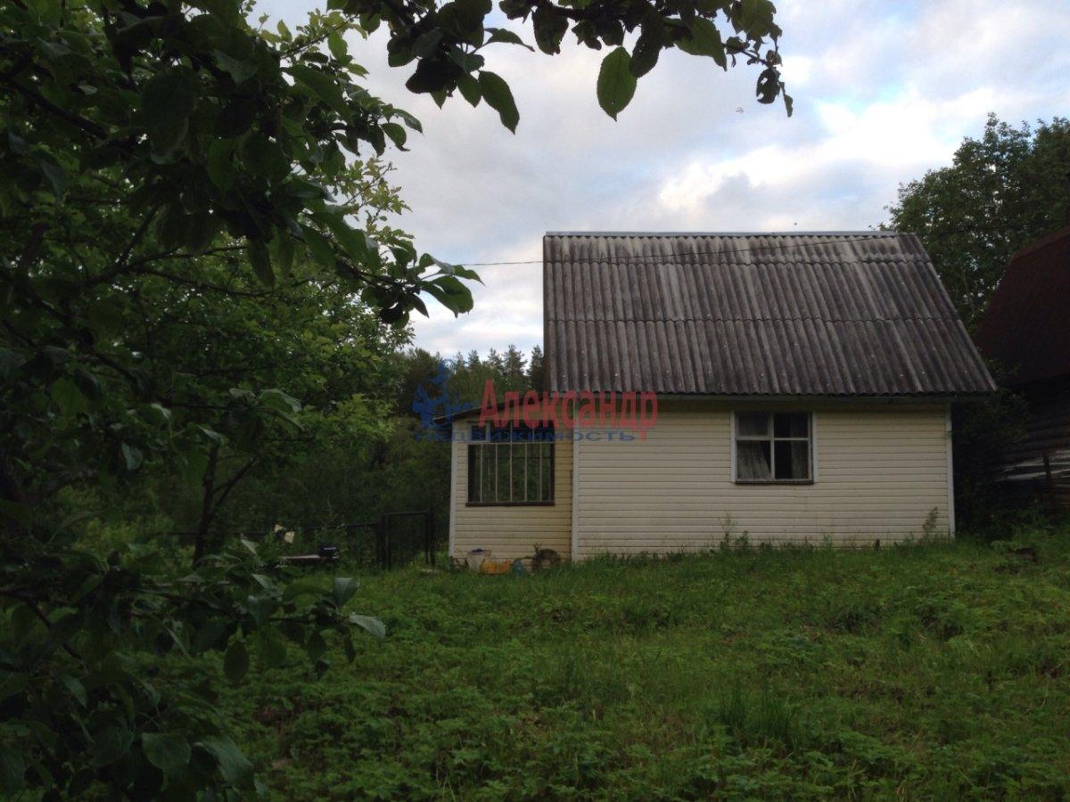 Садовый дом (30м2) на продажу — фото 1 из 9