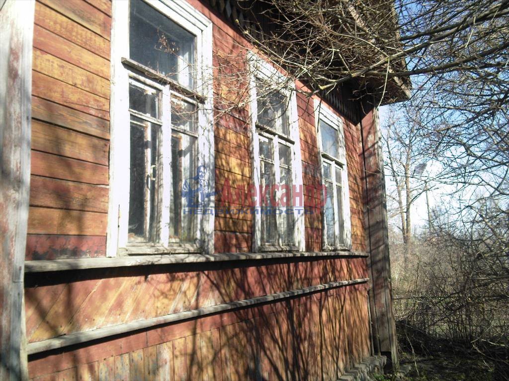 Жилой дом (88м2) на продажу — фото 1 из 2