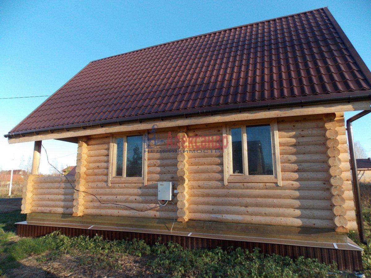 Дачный дом (0м2) на продажу — фото 1 из 3