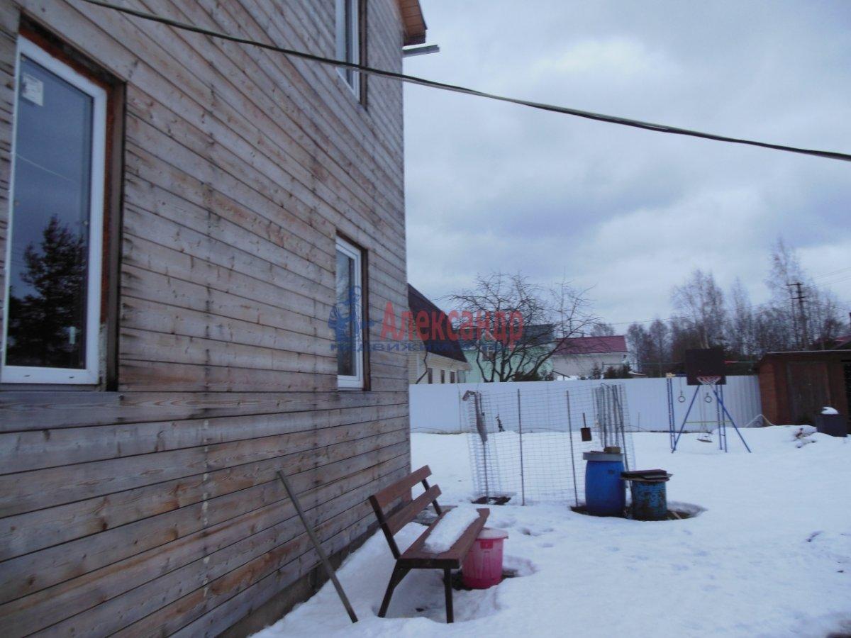 Садовый дом (136м2) на продажу — фото 7 из 7