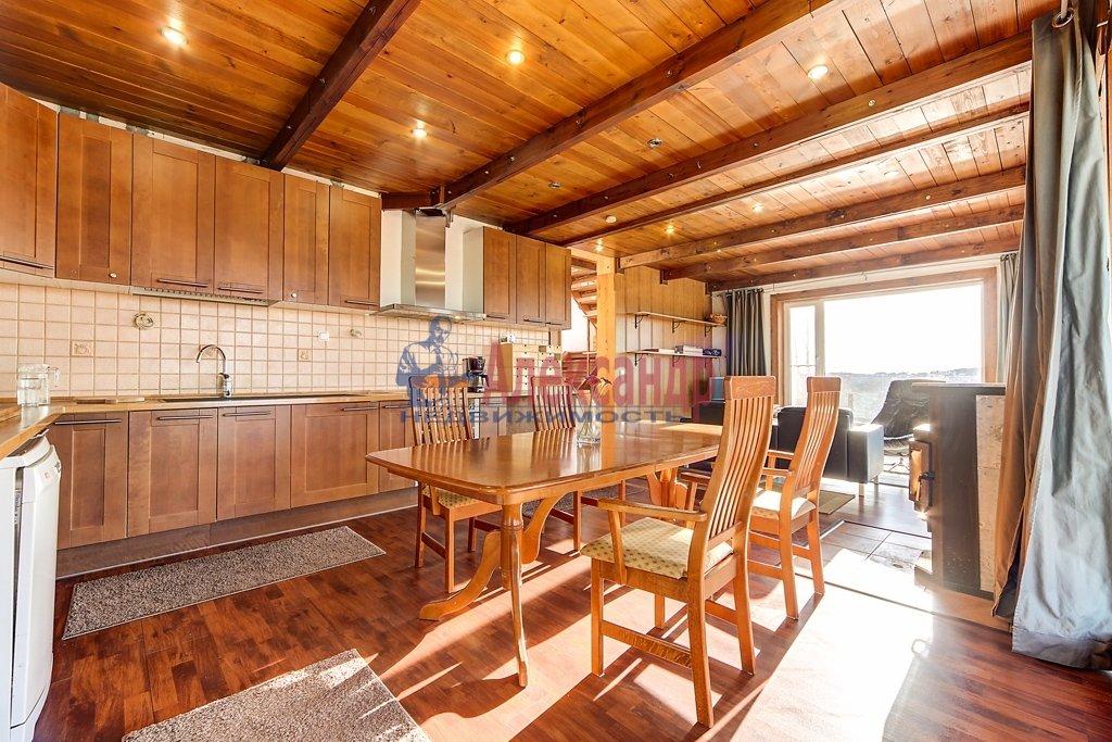 Жилой дом (228м2) на продажу — фото 6 из 12