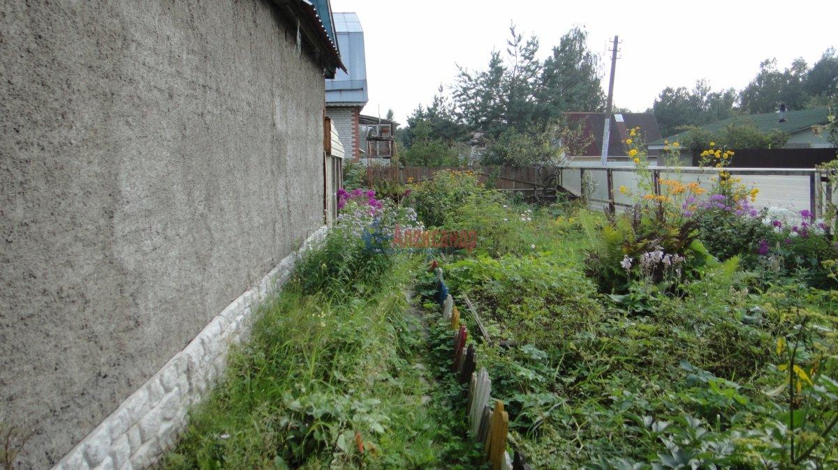 Садовый дом (55м2) на продажу — фото 21 из 24