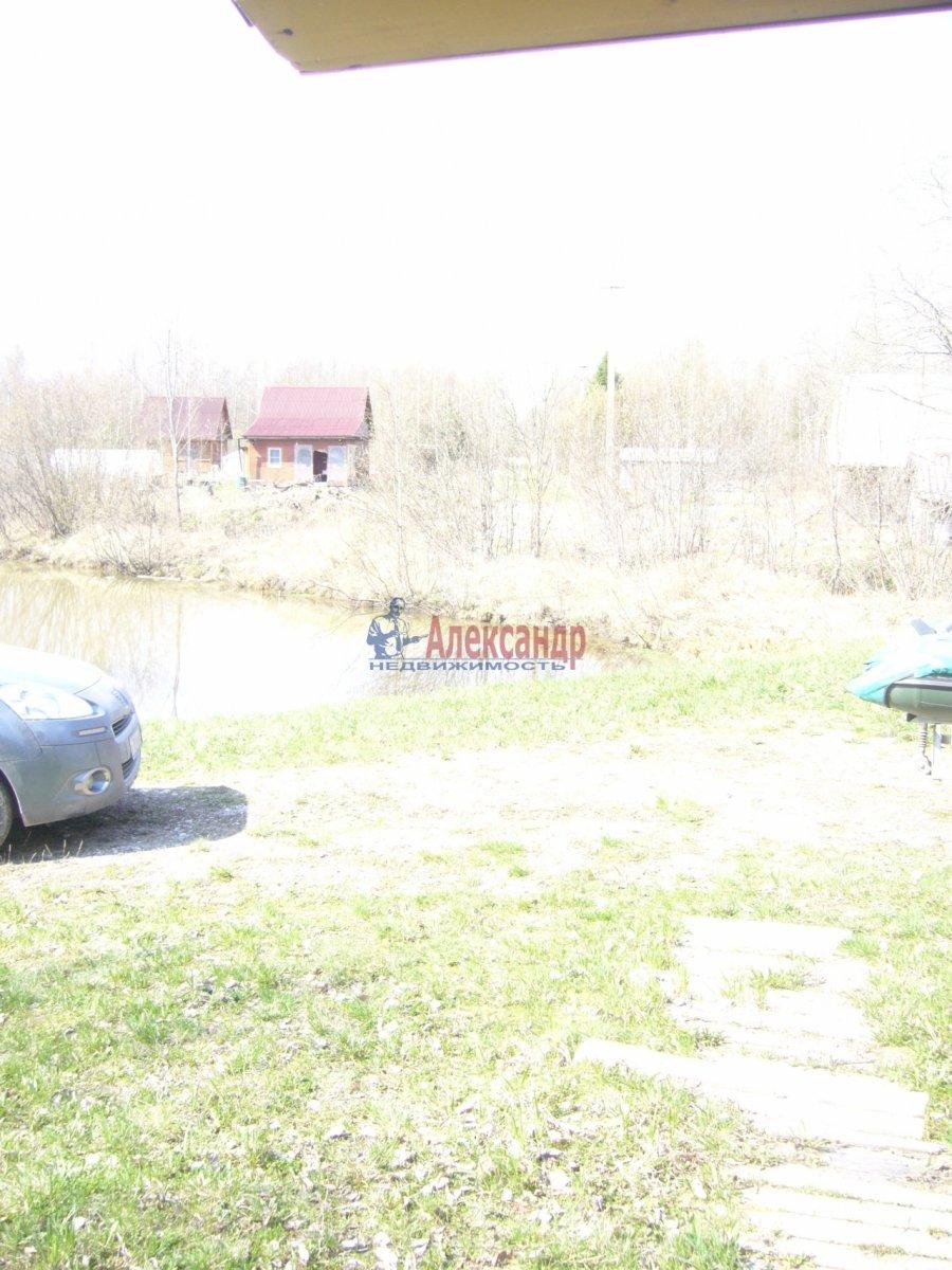 Садовый дом (46м2) на продажу — фото 22 из 26