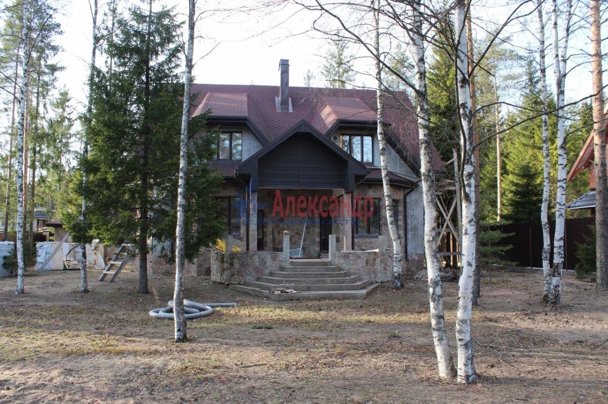 Жилой дом (221м2) на продажу — фото 7 из 32
