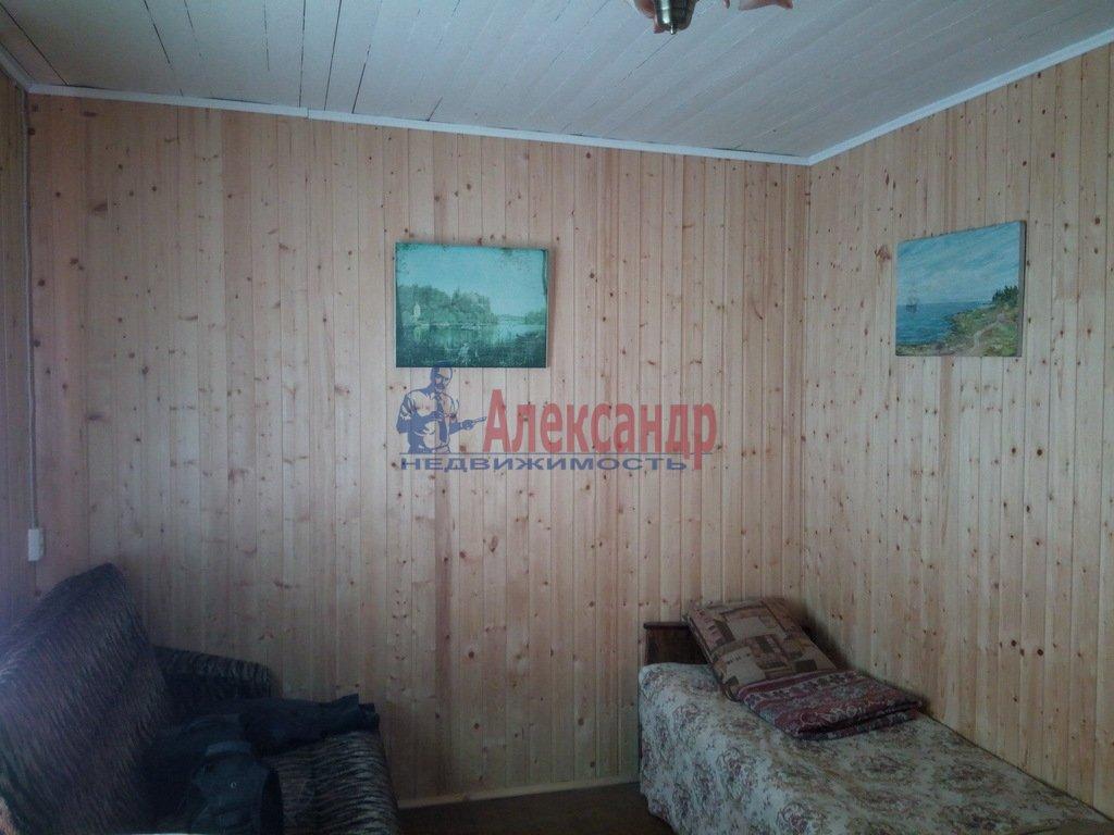 Дачный дом (36м2) на продажу — фото 11 из 12