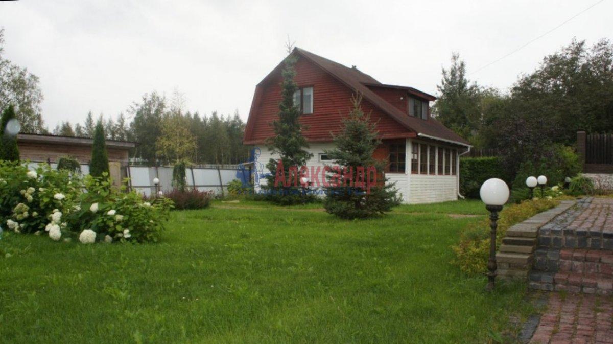 Жилой дом (170м2) на продажу — фото 3 из 32