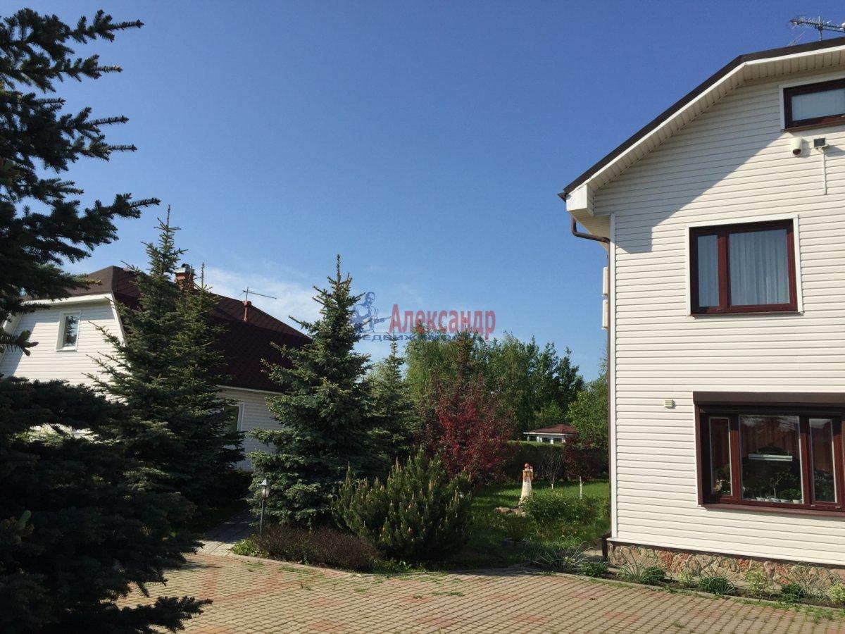 Жилой дом (146м2) на продажу — фото 3 из 13