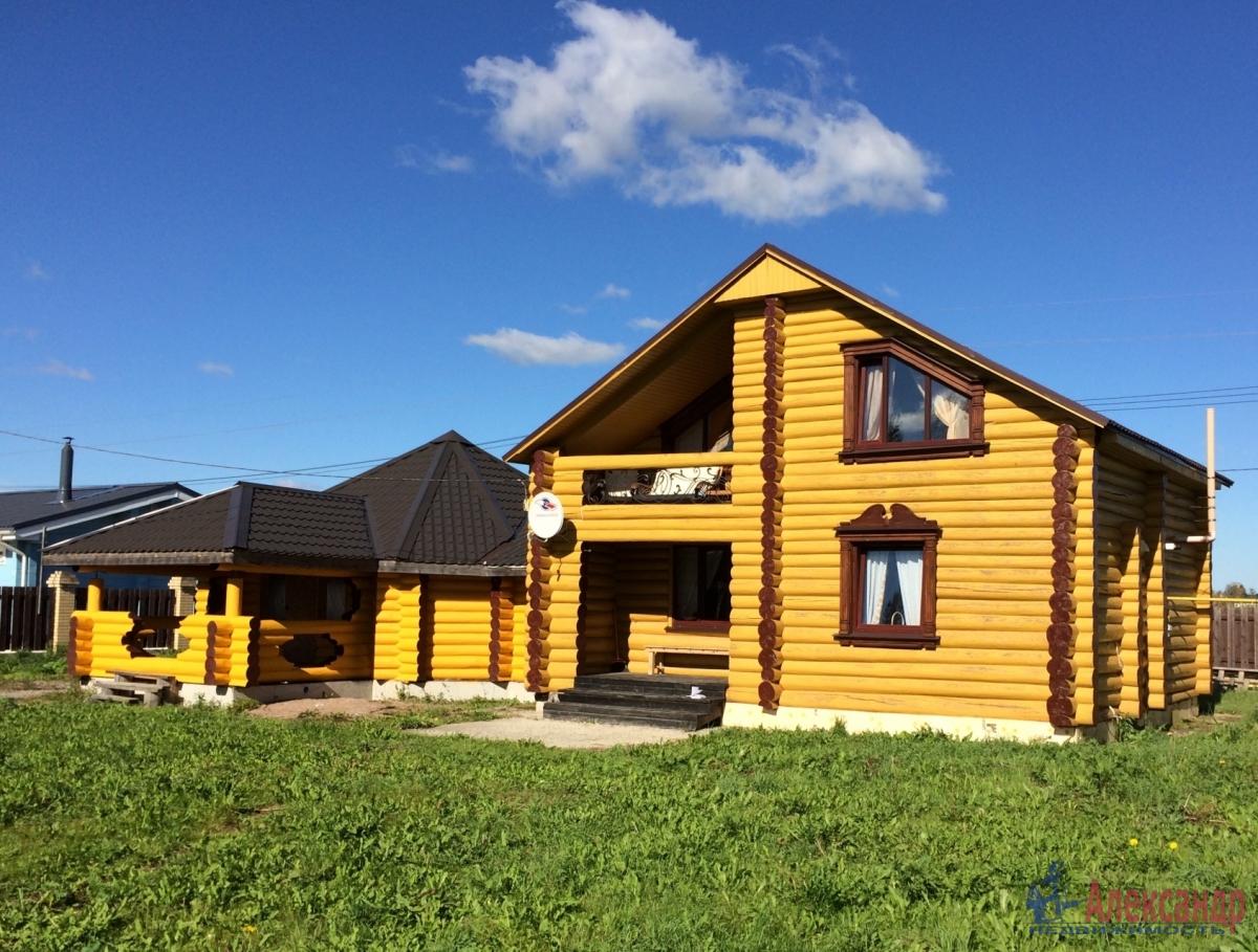 Жилой дом (240м2) на продажу — фото 1 из 23