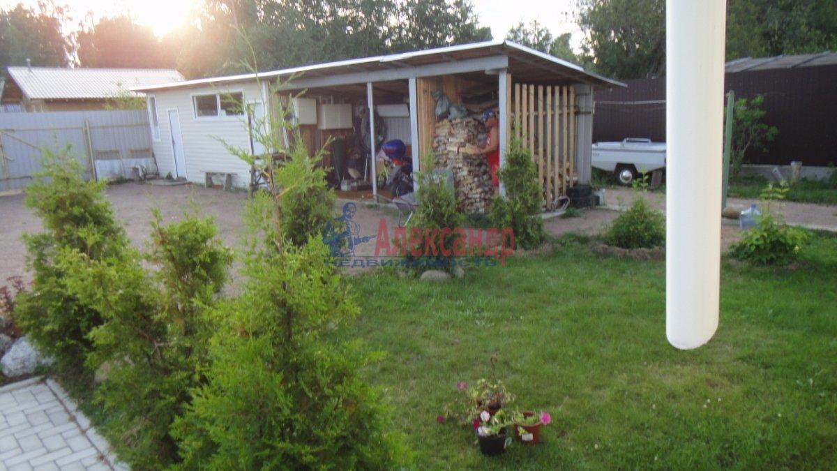 Жилой дом (0м2) на продажу — фото 3 из 19