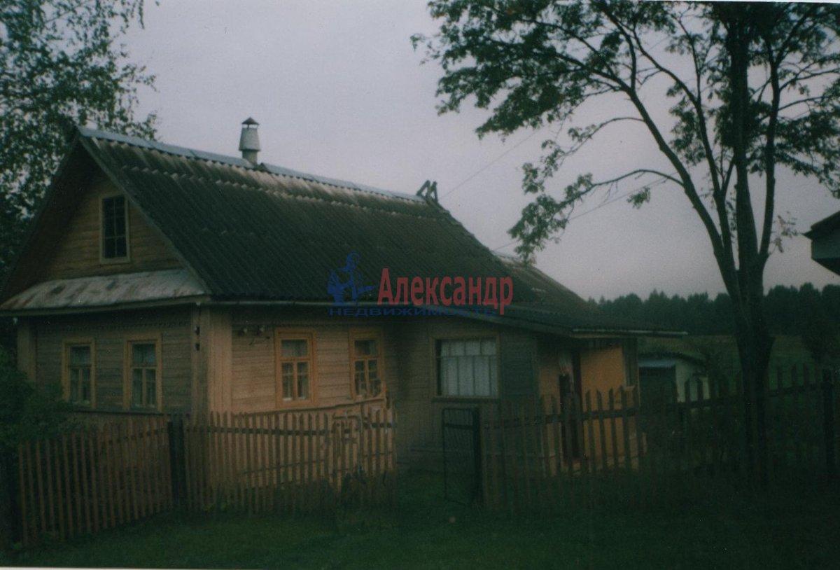 Жилой дом (0м2) на продажу — фото 1 из 6