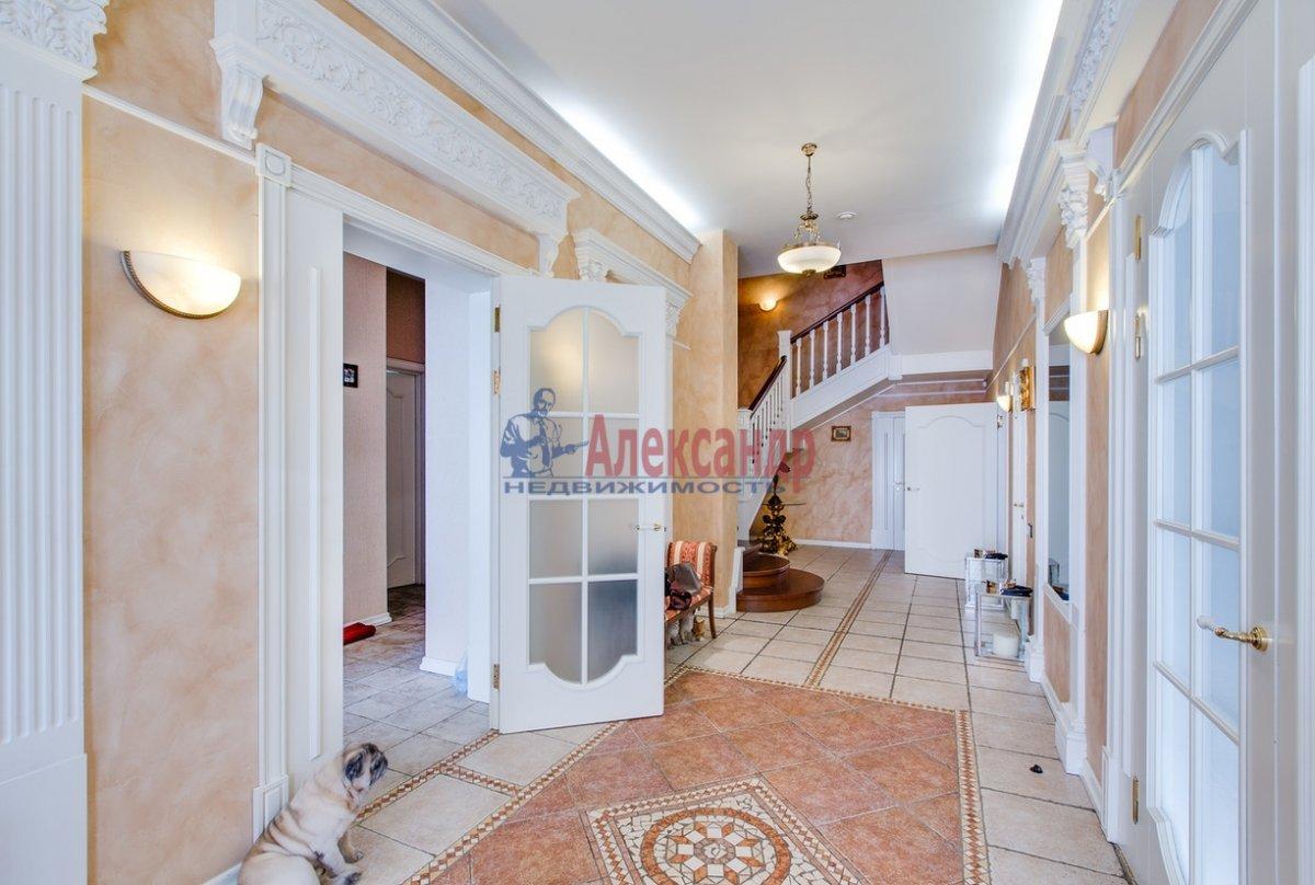 Жилой дом (500м2) на продажу — фото 3 из 19