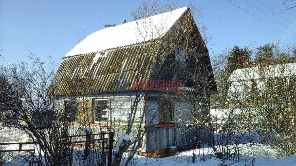 Дачный дом (0м2) на продажу — фото 1 из 1
