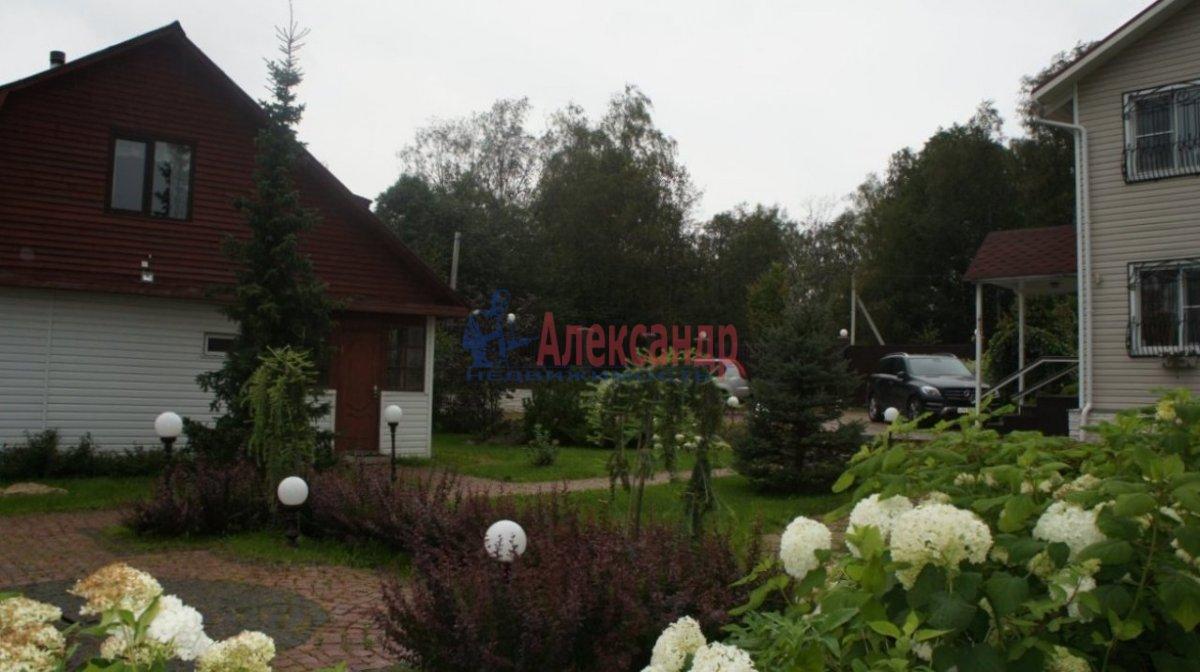 Жилой дом (170м2) на продажу — фото 4 из 32