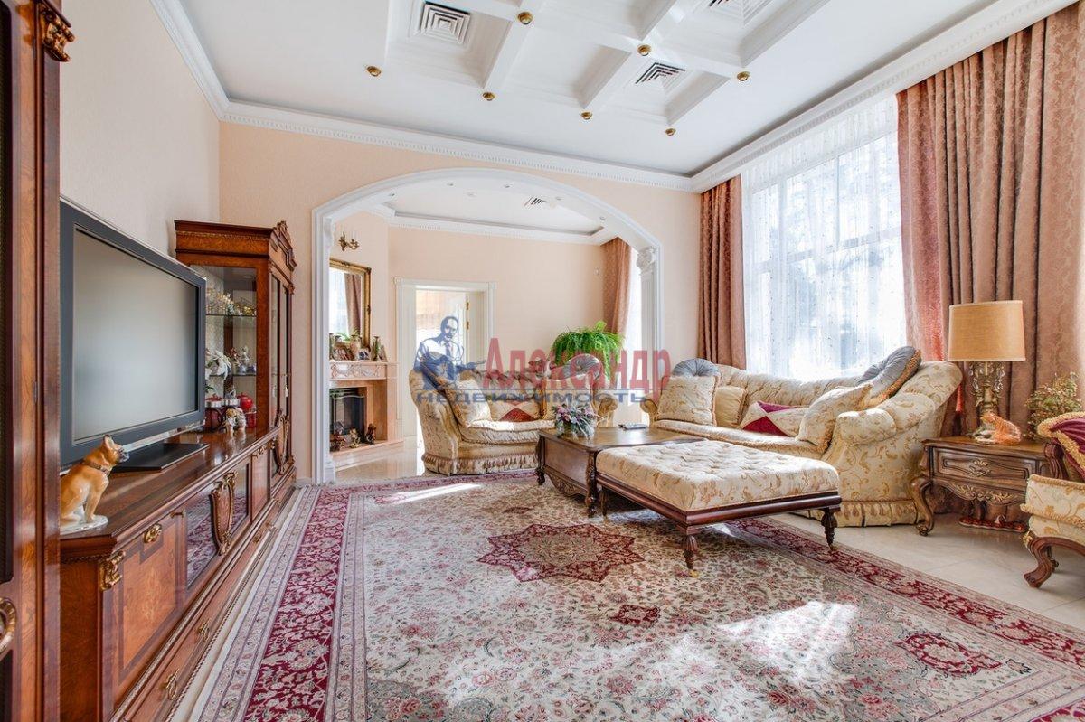 Жилой дом (500м2) на продажу — фото 4 из 19