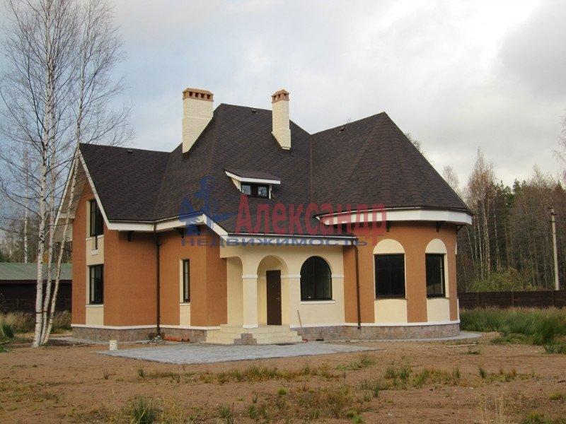 Жилой дом (0м2) на продажу — фото 4 из 10