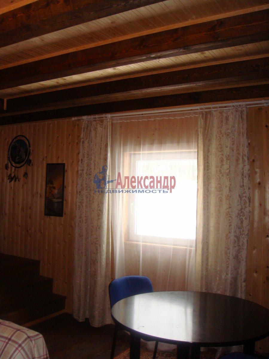 Жилой дом (0м2) на продажу — фото 12 из 16
