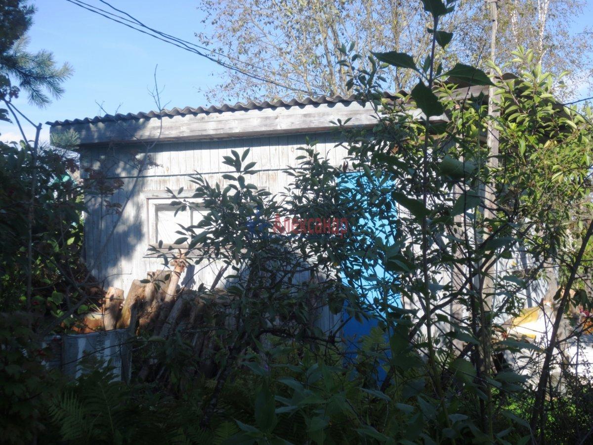 Садовый дом (108м2) на продажу — фото 17 из 21
