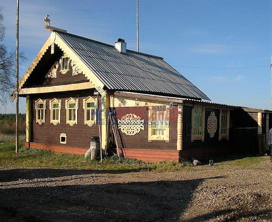 Жилой дом (100м2) на продажу — фото 2 из 11